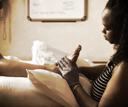 Relaxation & Acupressure