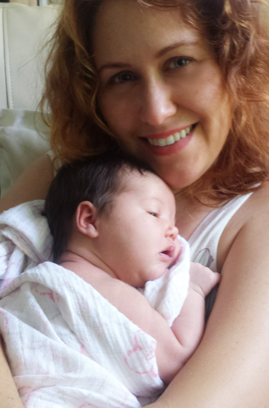 Doula View Mom & Baby