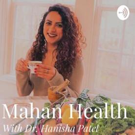 Mahan Health Podcast - sleep and hormones