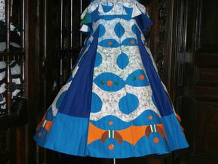 ¡Nos vamos al BEC con nuestros mejores vestidos y las tendencias más creativas!