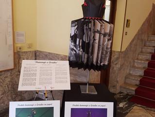 Finalizada la exposición del 80 aniversario del bombardeo de Gernika