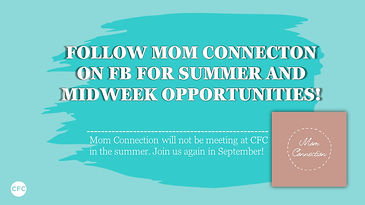 Mom Connection Summer