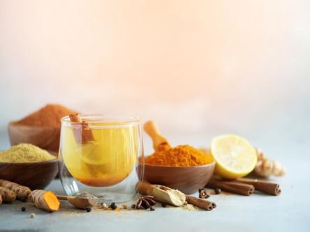 Top tips for strengthening immunity