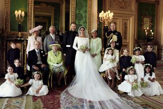 O que o casamento real tem a ensinar às organizações?