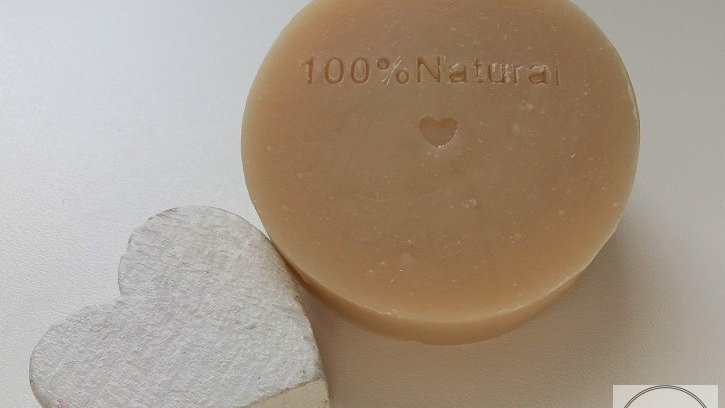 Hajmosó szappan Jojoba olajos