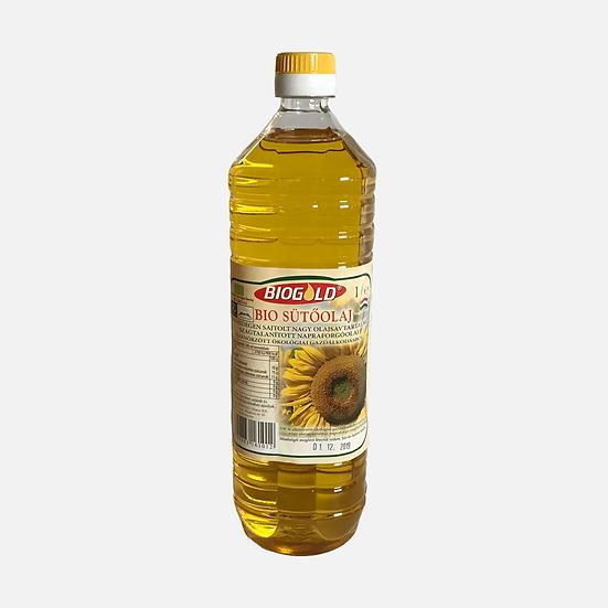 Bio Sütőolaj 1000ml