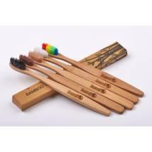Fogkefe Bambuszból
