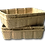 Thumbnail: Papír ültetőtálca mikrozöldhöz