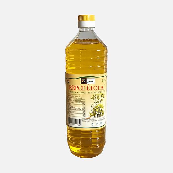 Repce olaj hidegen sajtolt 1000ml
