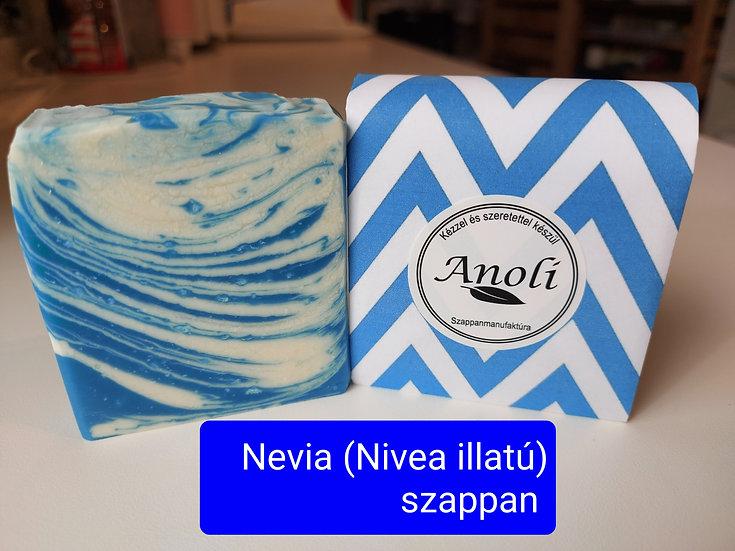 Nevia design ápoló szappan