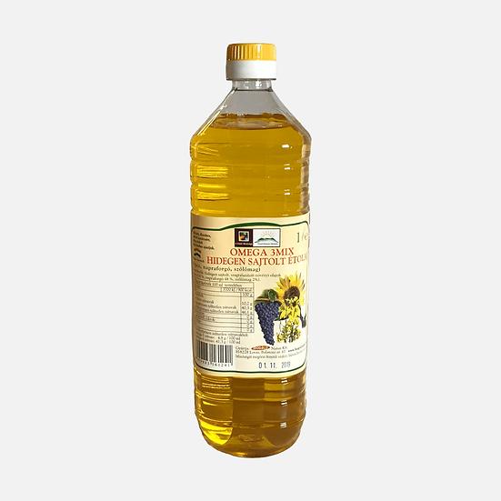 Omega 3 mix étolaj 5l