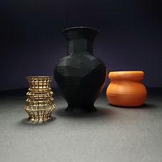 Flexible Pottery Workflow