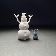Sculpt for 3D Print Workflow
