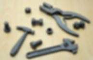 Tools for 3D Print Design