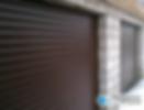 Рольставни на дверь тольятти
