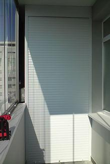Ролеты балконные Тольятти