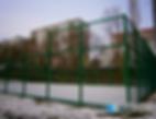 Заборное ограждение Тольятти