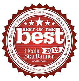 Ocala Star Banner Best of the Best Contest 2019
