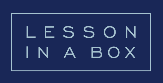 Lesson in a Box - 2017-18