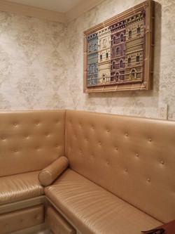 Newly Renovated Lobby