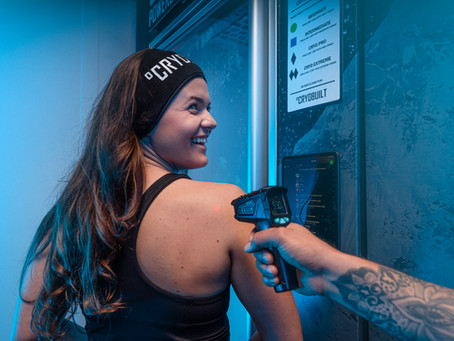 Starting a Cryotherapy Wellness Business in 2021?