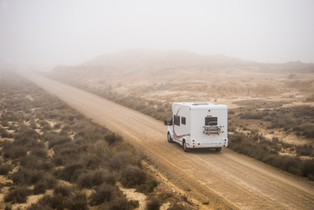 Key Things to Consider Before You Hit the Wide-Open RV Retirement Road