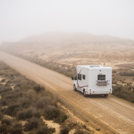 A Beginners Guide to RV Hook-Ups