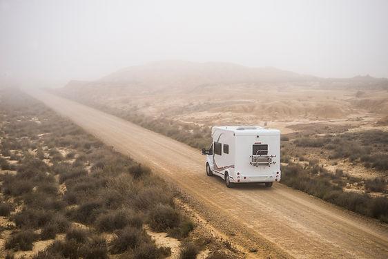 Karawana na pustyni