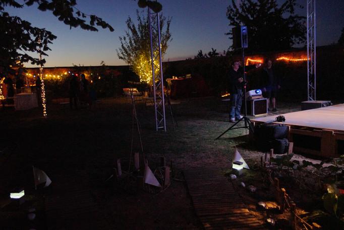 Soirée Festival