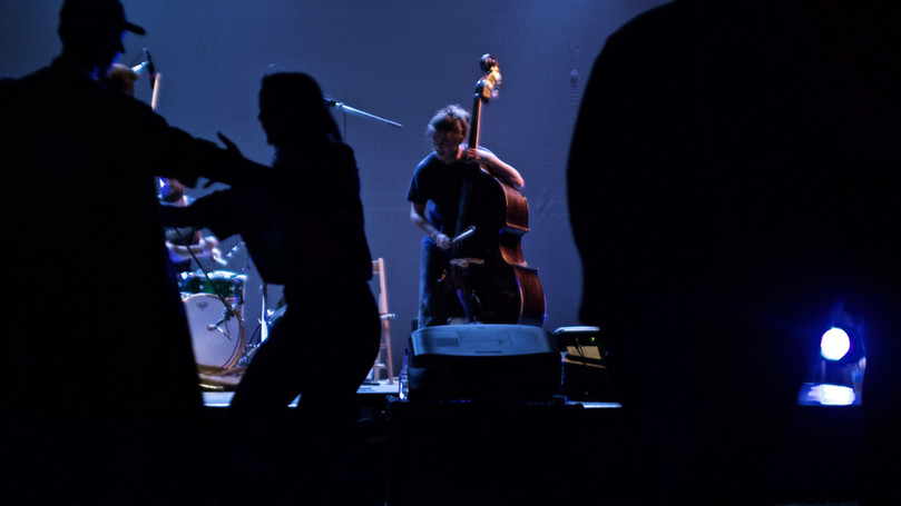 Cabatz - Concert du samedi soir