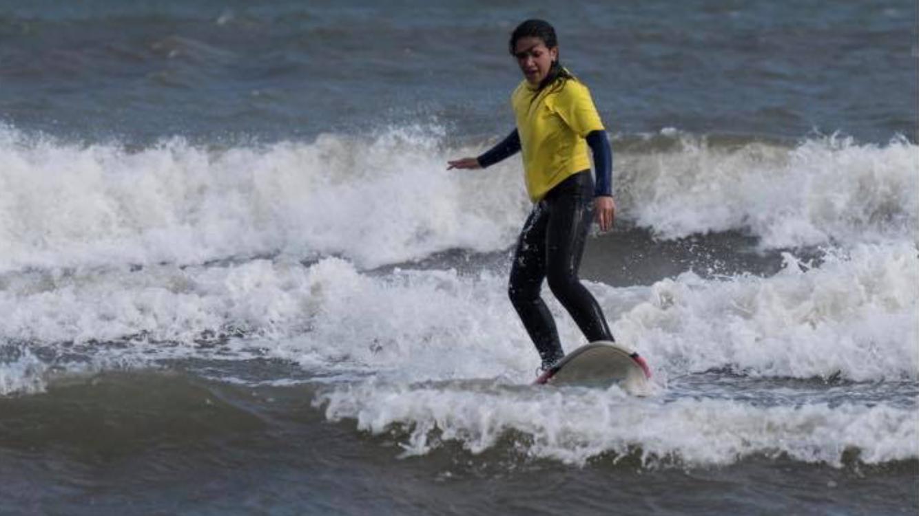 Aberdeen Surf Lesson