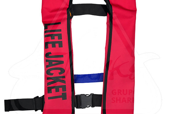 Inflable Automatico | Life Jacket
