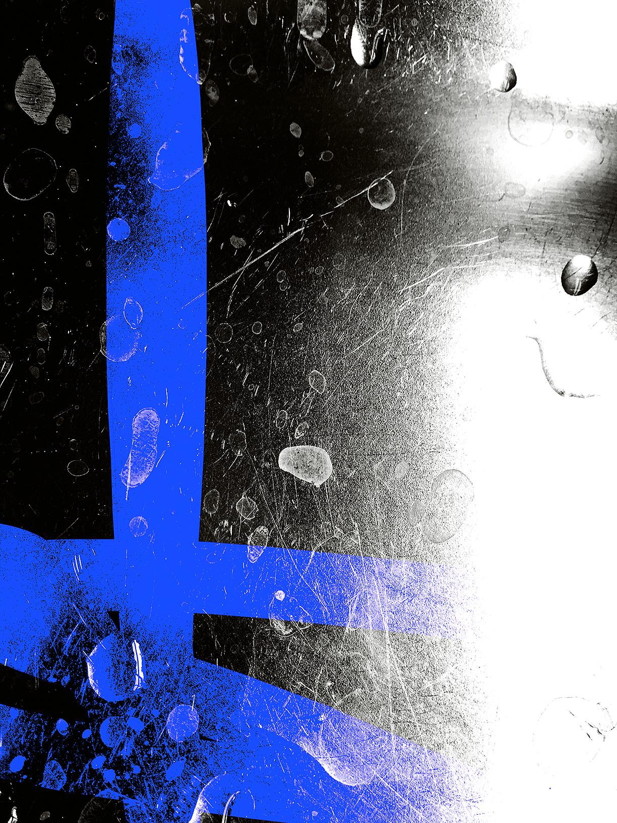 My Sink's Feeling Blue #2