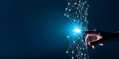 Digital transformation conceptual for ne