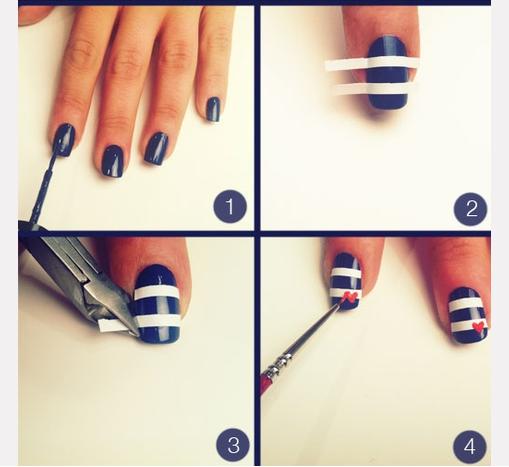 wewe | Nails