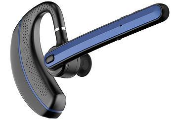 Bluetooth Headset blau office Deutscher Händler deutsch für Handy Telefon Smartphone iPhone Bloothooth Büro auto kfz 5s 6s plus 7 8 2 geräte telefone