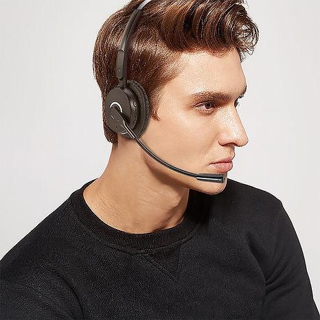 Bluetooth Headset Business office universal K10 Deutscher Händler deutsch für Handy Telefon Smartphone iPhone Bloothooth Büro auto kfz 5s 6s plus 7 8 2 geräte telefone