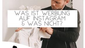 Kennzeichnungspflicht von Werbung auf Instagram – WTF?!