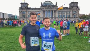 Mein erster Marathon in Berlin –  Erfahrungsbericht für Anfänger