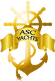 logo for our yachting & sailing company