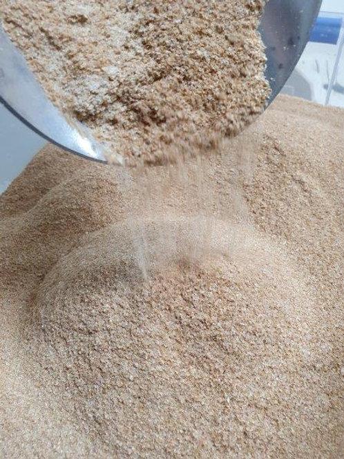 Wheat Bran - Organic
