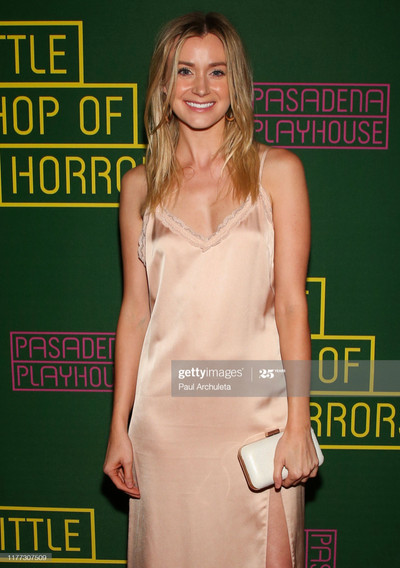 Little Shop of Horrors Premiere