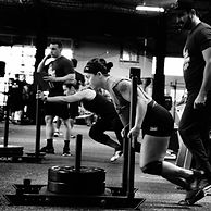 Athlete Training | Rival Fitness Studio | Gym | Kolkata