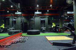 Top Equipment | Best gym | Kolkata