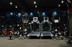 Top Machines | Best gym | Kolkata