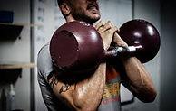 Kettlebell Training | Rival Fitness Studio | Gym | Kolkata