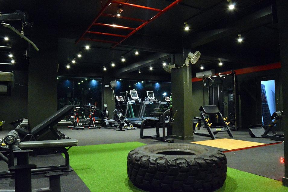 best gym in Kolkata | Rival Fitness Studio
