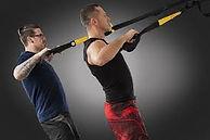 TRX Training | Rival Fitness Studio | Gym | Kolkata