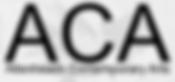 ACA logo with map.tif