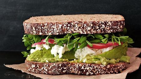 "The ""Big Sandwich"""